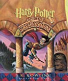 Book - Harry Potter and the Sorcerer's Stone (Book 1)