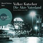 Die Akte Vaterland | Volker Kutscher