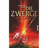 """Die Zwergevon """"Markus Heitz"""""""