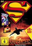 Superman, Teil 1& 2 (2 Discs)