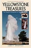 Yellowstone Treasures: The Traveler