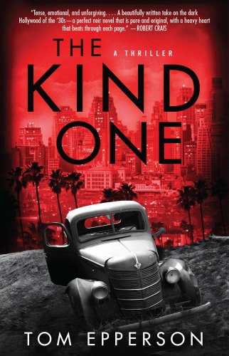 The Kind One: Tom Epperson: 9781416596981: Amazon.com: Books