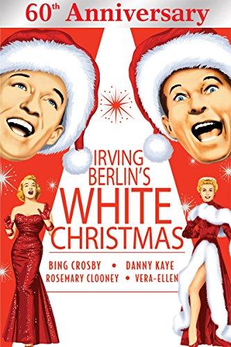 amazoncom white christmas bing crosby danny kaye not