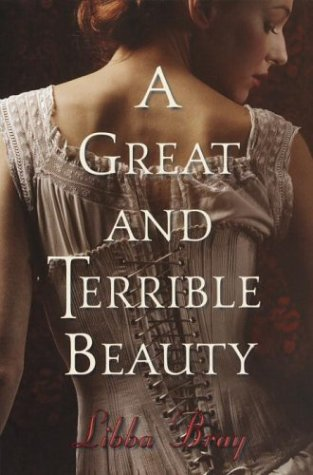 A Great and Terrible Beauty (Teen