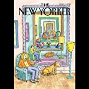 The New Yorker, March 4th 2013 (Ryan Lizza, Rachel Aviv, James Surowiecki) | [Ryan Lizza, Rachel Aviv, James Surowiecki]