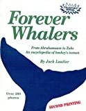 img - for Forever Whalers: From Abrahamsson to Zuke book / textbook / text book