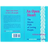 An Open Heart: The Mystic Path of Loving People (The Jewish Spirit Booklet Series, 2)