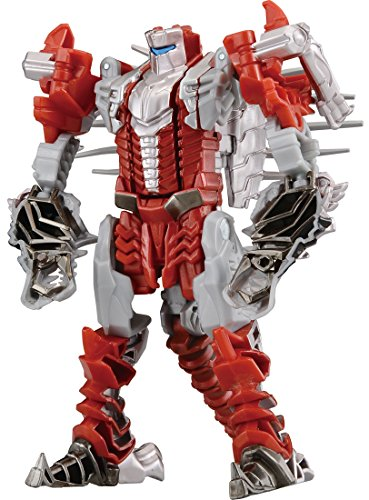 Transformers Lost Age Series La10 Battle Attack Scone