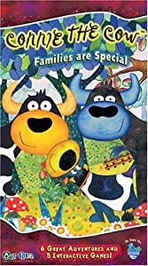 connie the cow coloring pages - photo#44