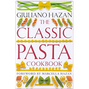 Click to buy Italian Cookbooks: Classic Pasta Cookbook from Amazon!