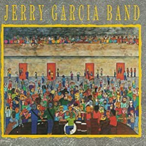 Live: Jerry Garcia Band
