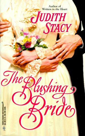 Blushing Bride (Historical, 521), Judith Stacy