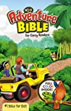Adventure Bible/Adventure Bible For Early Readers, Nirv