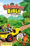 NIrV, Adventure Bible for Early Reade...
