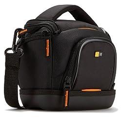 Case Logic Medium Camcorder Case (Black)