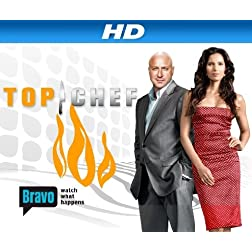 Top Chef Season 9 [HD]