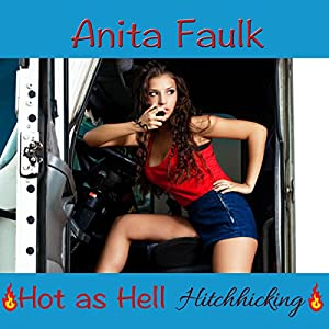 Hot as Hell Hitchhiking Audiobook