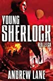img - for Young Sherlock Holmes 2: Red Leech by Lane, Andrew, Macmillan (2014) Paperback book / textbook / text book