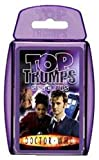 Top Trumps - Specials - Doctor Who Pack 2