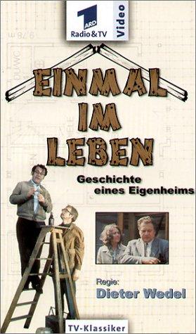 Einmal im Leben [VHS]