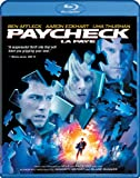 Paycheck [Blu-ray] (Bilingual)