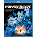 Paycheck (Bilingual) [Blu-ray]