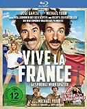 Vive la France - Gesprengt wird später [Blu-ray]