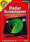 Realistischer Radar Sreensaver