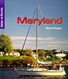 Maryland (America the Beautiful, Second) (0516210394) by Burgan, Michael