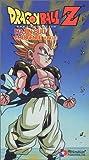 echange, troc Dragon Ball Z: Majin Buu - Emergence (Unct) [VHS] [Import USA]