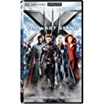 X-Men 3: the Last Stand [UMD pour PSP]