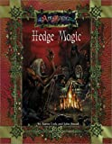 Hedge Magic (Ars Magica) (Ars Magica Series) (1887801588) by Tidball, Jeff