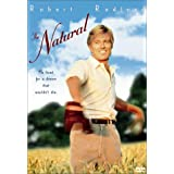 The Natural ~ Robert Redford