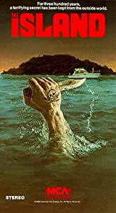 Island, The (1980) [VHS]