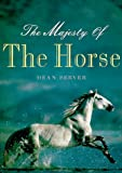 img - for The Majesty of the Horse book / textbook / text book