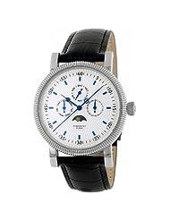 Stuhrling Original Men's 37BB.33152 Special Reserve 'Symphony Minuet' Master Calendar Automatic Watch