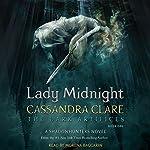 Lady Midnight: The Dark Artifices, Book 1 | Cassandra Clare