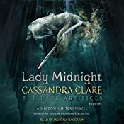 Lady Midnight: The Dark Artifices, Book 1 | Cassandra Clare
