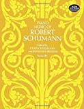 img - for Piano Music of Robert Schumann, Series III (Dover Music for Piano) book / textbook / text book