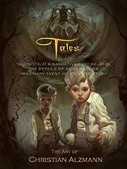 Tales  -クリスチャン・アルズマン画集-