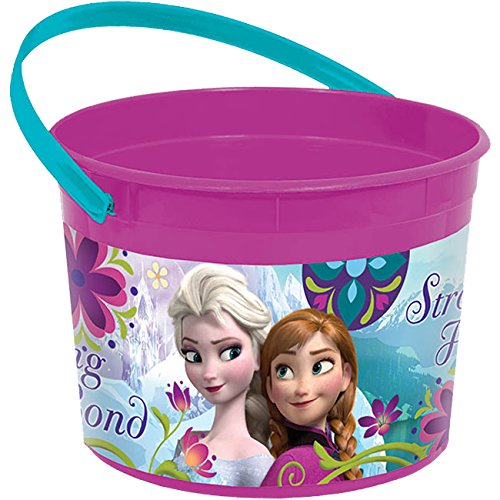 Disney Frozen Favor Pail - 1