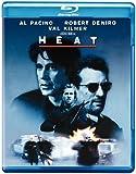 Heat [Blu-ray] [1995] [Region Free]