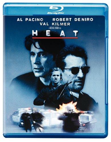 Heat - La Sfida (1995) [JPN Video Source] Bluray 1080p X265 HEVC ITA ENG