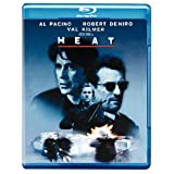 "Heat [Blu-ray] [UK Import]von ""WARNER HOME VIDEO"""