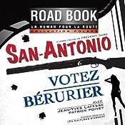 Votez Bérurier (San-Antonio 56) | Frédéric Dard
