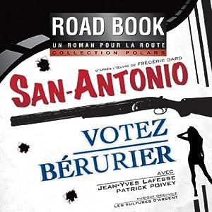 Votez Bérurier (San-Antonio 56) Performance