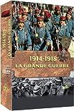 echange, troc Coffret 4 DVD : 1914-1918 La Première Guerre Mondiale