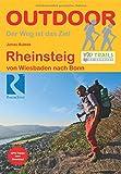 Rheinsteig von Wiesbaden nach Bonn (Der Weg ist das Ziel)