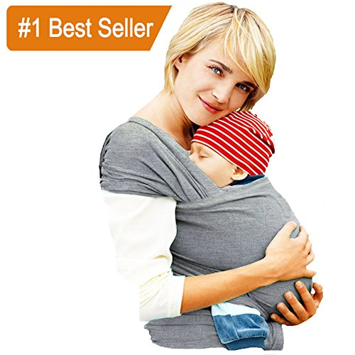24-HOUR-SALE-4-in-1-Mothers-Touch-Baby-Wrap-Carrier-Soft-Baby-Carrier-Baby-Sling-Carrier-Postpartum-Belt-Nursing-Cover-Best-Baby-Shower-Gift
