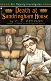 Death at Sandringham House: Her Majesty Investigates